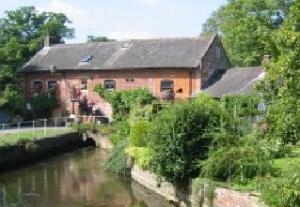 Alderholt Mill