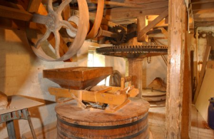 Alderholt Mill Interior