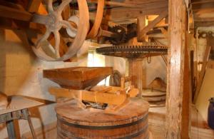 Alderholt Mill Interior