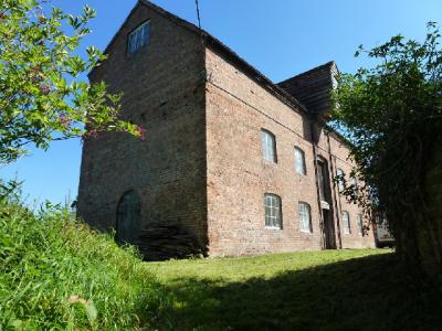 Charlecote Exterior