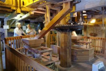 Mill Green Interior