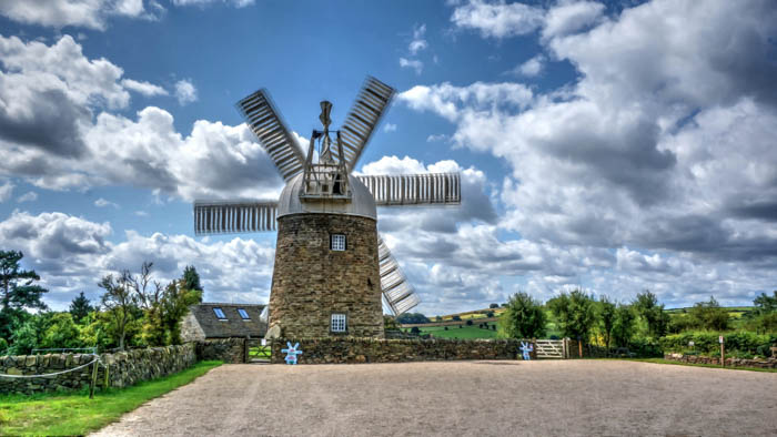 Heage Windmill Mill photo by Mickeys-Photography-2014
