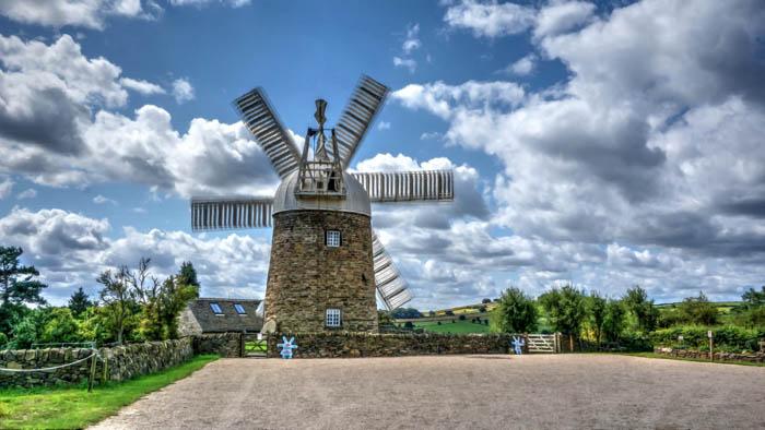 Heage Windmill Mill photo by Mickeys-Photography-2014