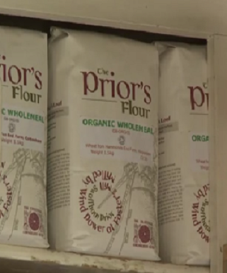 Fosters Mill Flour Bags