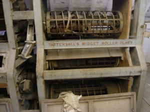 Pakenham Roller Mills